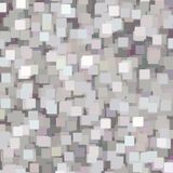 Detailed Abstract Square Texture Background Horizontal Pattern, Pink, Grey, Blue, White, Green, Colorful Textured Macro Backdrop royalty free stock images