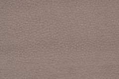 Detailed artificial leather texture Royalty Free Stock Photo