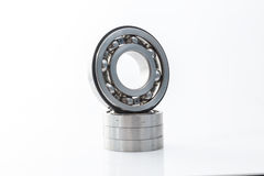 Detailed bearings Royalty Free Stock Images