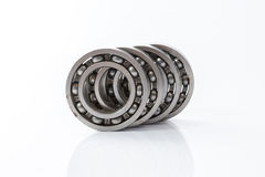 Detailed bearings Stock Photography