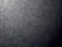 Detailed black geometric background Stock Photo