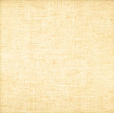 Detailed burlap texture Royalty Free Stock Photo