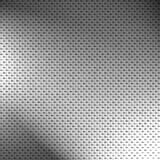 Detailed Carbon Fiber. A super-detailed carbon fiber background. The actual strands and fibers of the carbon cloth are even visible Royalty Free Stock Photography