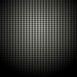 Detailed carbon fiber background. EPS 8 Royalty Free Stock Photo