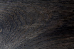Detailed Close up Of Black Wood Oak Texture Background Stock Photo