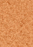 Detailed cork board illustration Stock Photography