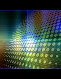 Detailed digital background. Technology design Royalty Free Stock Photos