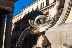Detailed Fountain View Stock Photos
