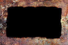Detailed grunge texture Royalty Free Stock Images