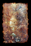 Detailed grunge texture Stock Image
