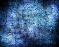 Detailed grunge texture template. Royalty Free Stock Photos