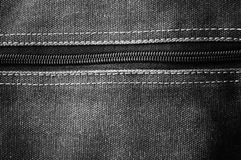 Detailed jeans textile background Stock Photo