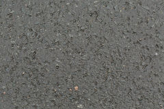 Detailed light gray asphalt texture Royalty Free Stock Images