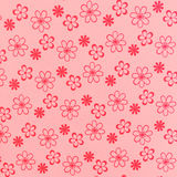 Detailed material background texture pattern. More available stock illustration