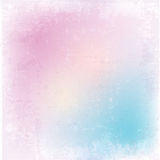 Detailed pastel grunge background Royalty Free Stock Images