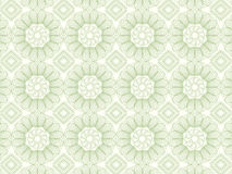 Detailed patterns. Illustration of green meshwork patterns. Also includes vector .eps format Royalty Free Stock Photos