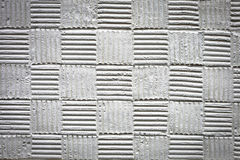 Plaster pattern Stock Images