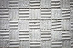 Plaster pattern Stock Images