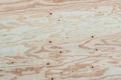 Detailed of plywood  texture. The detail texture of plywood on background Royalty Free Stock Photo