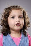 Detailed Portrait Stock Photos