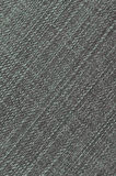 Detailed texture of dark denim cloth. Perspective and closeup view to abstract space of empty light blue natural clean denim texture for the traditional business Stock Images
