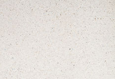 Detailed texture of a decorative concrete wall pan. Brand new concrete / stucco panel Stock Photography