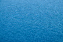 Detailed Texture Of Sea Water Stock Photo