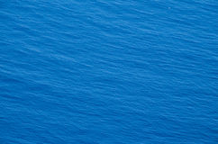 Detailed Texture Of Sea Water Stock Photos