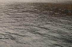 Detailed Texture Of Sea Water Royalty Free Stock Photos