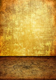 Detailed textured grunge background Royalty Free Stock Images