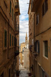 Detailed Valletta View Stock Photography