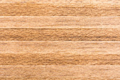 Detailed Wood Texture Pattern Background Stock Image