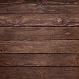 Detailed Wooden Texture Background - Illustration. Detailed illustration of old texture as natural wood background Vector Illustration