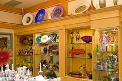 Detailhandel Stock Foto's