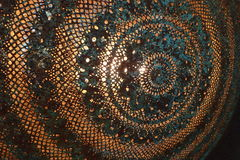 Detailkunst Lizenzfreies Stockbild