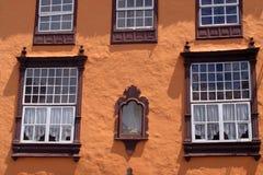 Details. House details Stock Photos