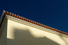 Details. Architecture details Royalty Free Stock Photo