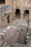 Ancient Stepwell of  Chand Baori, India