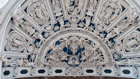 Details of architecture - Trier, Germany Royalty Free Stock Images