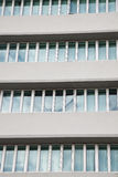 Details of art deco architecture Royalty Free Stock Photo