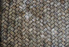 Details on basketry Royalty Free Stock Images