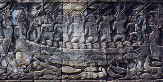 Details of the Bayon Stock Images