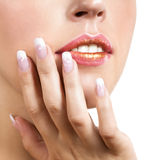 Details of beauty Stock Photos