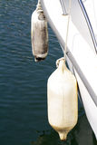DETAILS OF BOATS FISHING PORTS. AND GROUNDS Royalty Free Stock Image