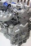 Details of Car engine Stock Photos