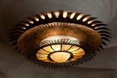 Details from Casa Batllo. Barcelona - Spain Royalty Free Stock Photo