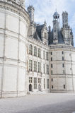 Details Chambord Royalty Free Stock Photography