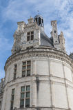 Details Chambord Royalty Free Stock Images