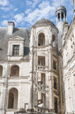 Details Chambord Stock Images