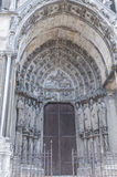 Details Chartres Royalty Free Stock Images